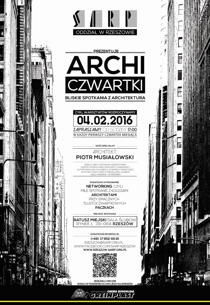 arcjhiczwartki-sarp-izba-architektow-piotr-musialowski