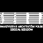 SARP o. Rzeszów - wersja negatywowa