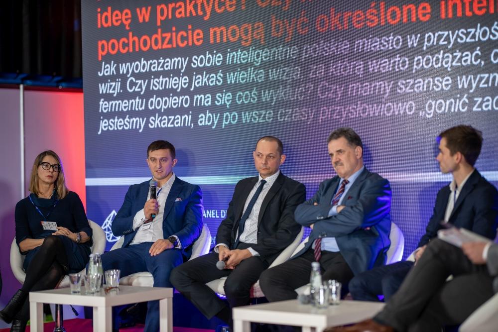 Renata Święcińska, Daniel Jamróz, Maciej Łobos, TOMASZ KAPECKI, STANISŁAW RYBICKI